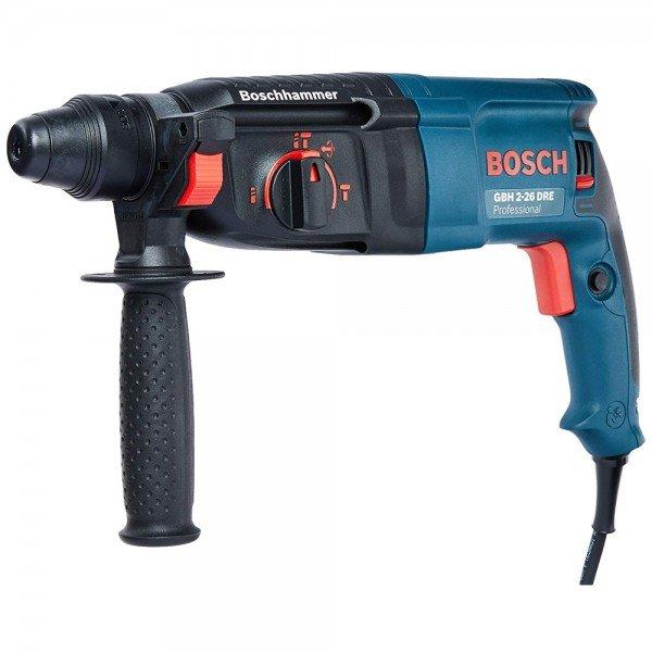 Martelete Bosch GBH 2-26 DRE