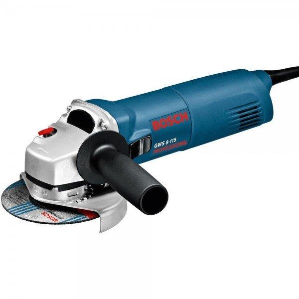 Esmerilhadeira Bosch GWS 8-115