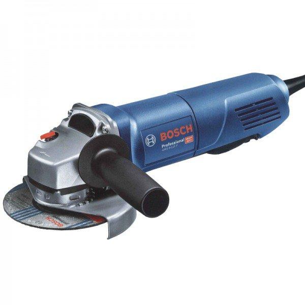 Esmerilhadeira Bosch GWS 8-115P