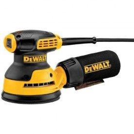 Lixadeira Dewalt DWE6421
