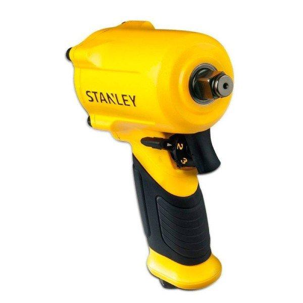 Frente Mini Chave Impacto Stanley STMT74840-840 Amarelo