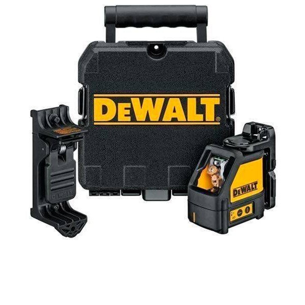 Nível Laser Dewalt DW088K Preto