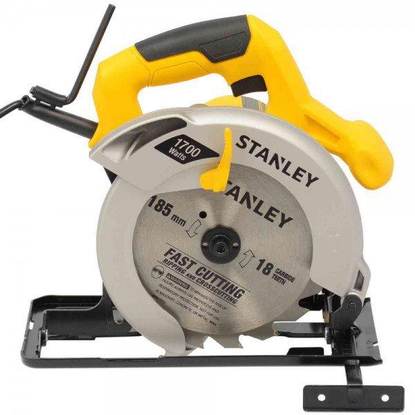Serra Circular Stanley STSC1718