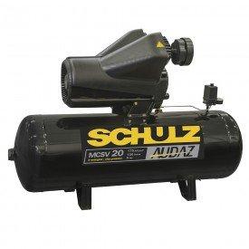 Compressor Ar Schulz Audaz MCSV 20150