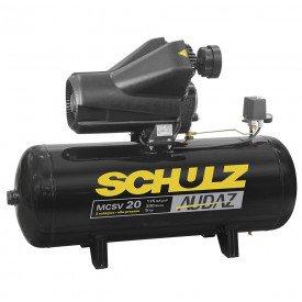 Compressor Ar Schulz Audaz MCSV 20200
