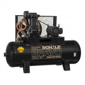 Compressor Ar Schulz Bravo CSL 40250