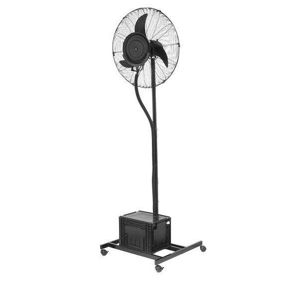 climatizador coluna 20lt 70cm solaster
