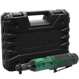 chave catraca 38 bateria 10 8v ccd108 dwt