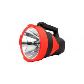 lanterna recarregavel led 7054 albatroz