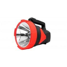 lanterna recarregavel led 7055 albatroz