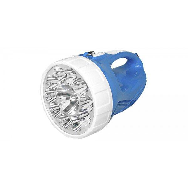 lanterna recarregavel led 708a albatroz
