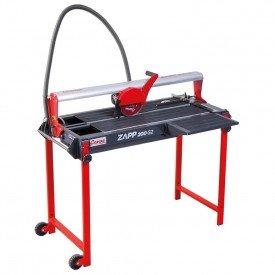 cortador de piso eletrico zapp 200 g2 cortag