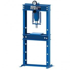 prensa hidraulica 15 toneladas desmontavel p15500 bovenau