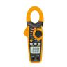 alicate amperimetro digital ha 3600