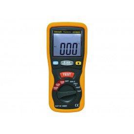 megometro digital hmg 550 hikari