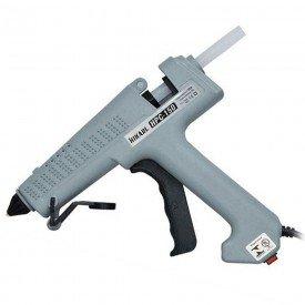 pistola cola quente hpc 150 150w bivolt hikari