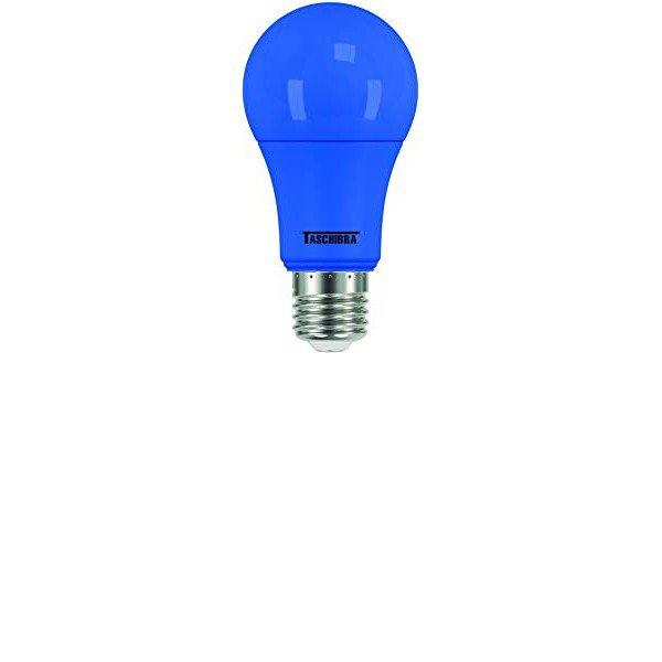 lampada led tkl colors azul 5w