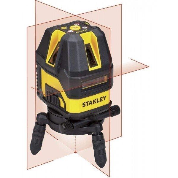 nivel laser esquadro 360 g multilinhas 10m stht77512 stanley d nq np 927695 mlb31366650481 072019 f