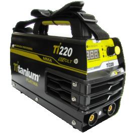 ti220 modelo europeu