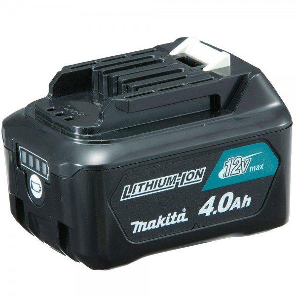 bateria 12v ions litio max 40 ah makita bl1041b 1