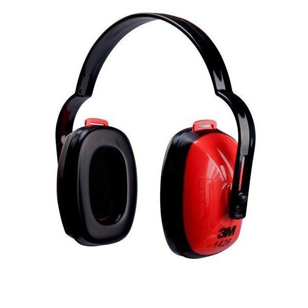 protetor auditivo concha 1426 3m