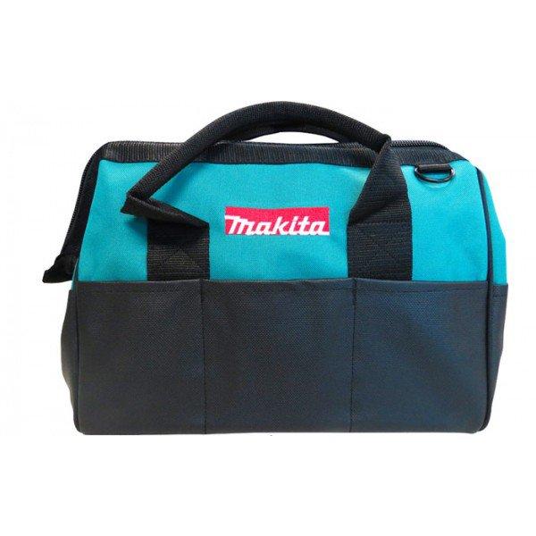 bolsa em lona com ziper 831253 8 makita