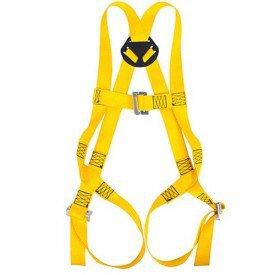 Cinturo Paraquedista 3 Fivelas Eco   Ledan   Incorzul