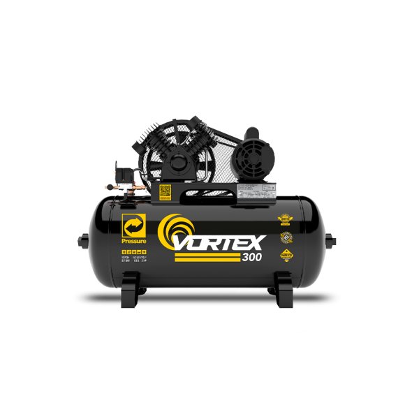 Produtos Pressure Vortex 300 100L   Incorzul