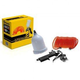 kit para compressores hobby com 2 pecas pressure incorzul