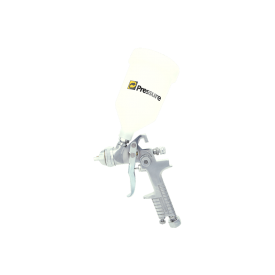 produtos pressure pistola de pintura hlvp gravidade