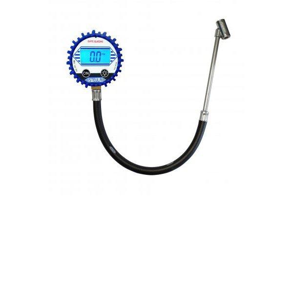 Medidor de presso digital pesado MS27 DIG2   Steula   Incorzul
