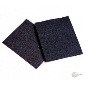 Folha de Lixa Ferro 221T P120 225x275   3M   Incorzul