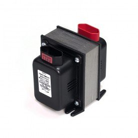 Auto Transformador Conversor Porttil 50va 110v 220v   Adftronik   Incorzul