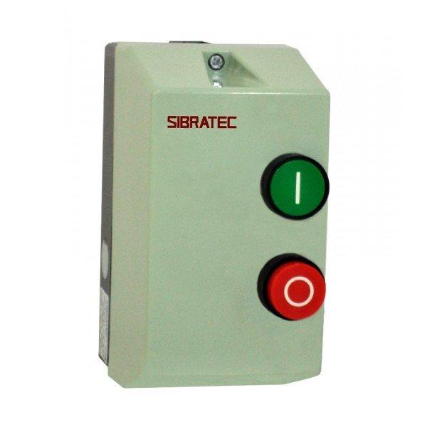 chave de partida direta qcx2 091 sibratec incorzull