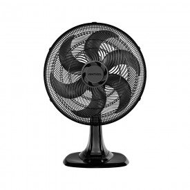 ventilador de mesa 40cm turbo 6 pas 220v ventisol