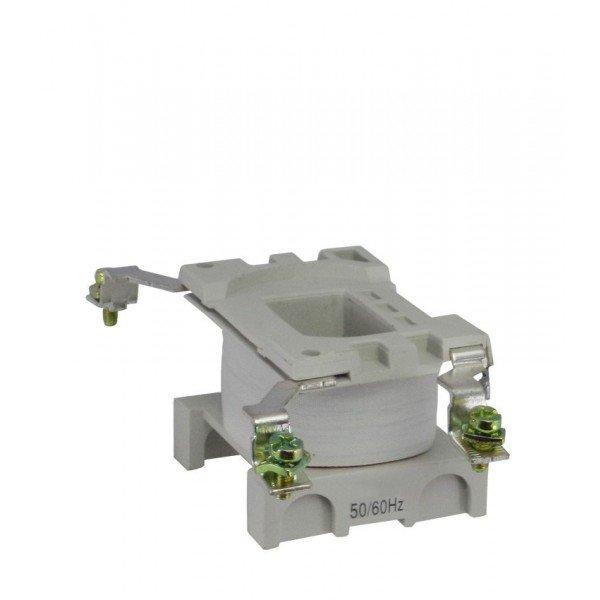 Bobina para Contator D6 60Hz IC40 at IC95 220V   Sibratec   Incorzul