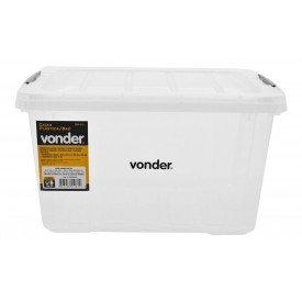 caixa plastica bau cbv 015 vonder incorzull