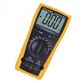Capacimetro Digital HCP 200   Hikari   Incorzul