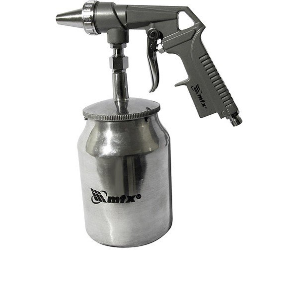 pistola jato de areia jateamento cabinado ou externo mtx incorzul