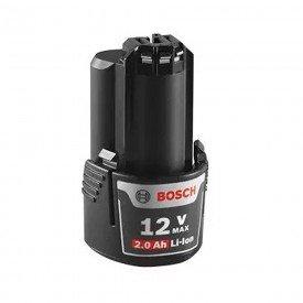 bateria de litio gba 12v 2 0ah professional bosch incorzul