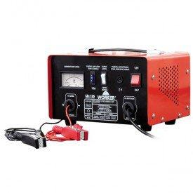 Carregador Bateria Cb13s   Worker   Incorzul