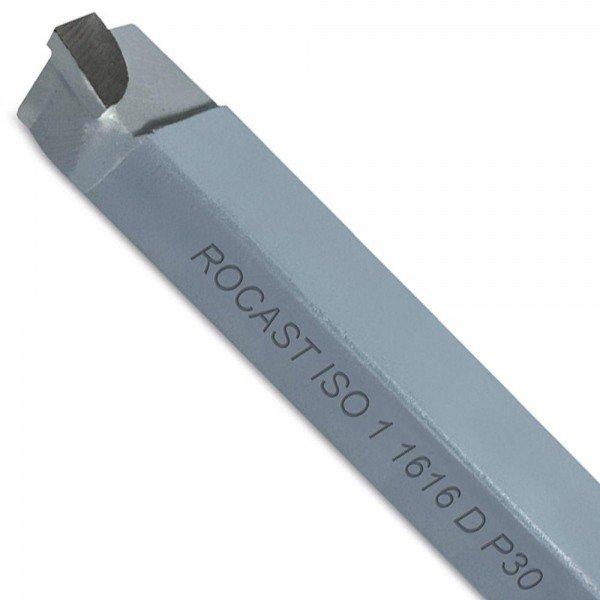 ferramenta soldada para aco p30 16x16 sms164 rocast incorzull
