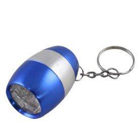Lanterna Tipo Chaveiro Com 6 Leds   Lee Tools   Incorzul