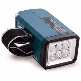 lanterna led 18v dml186 makita incorzul