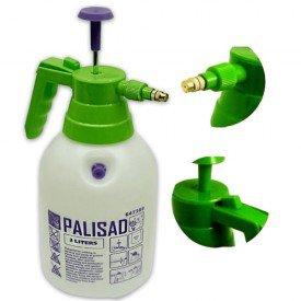pulverizador manual 2l palisad incorzul