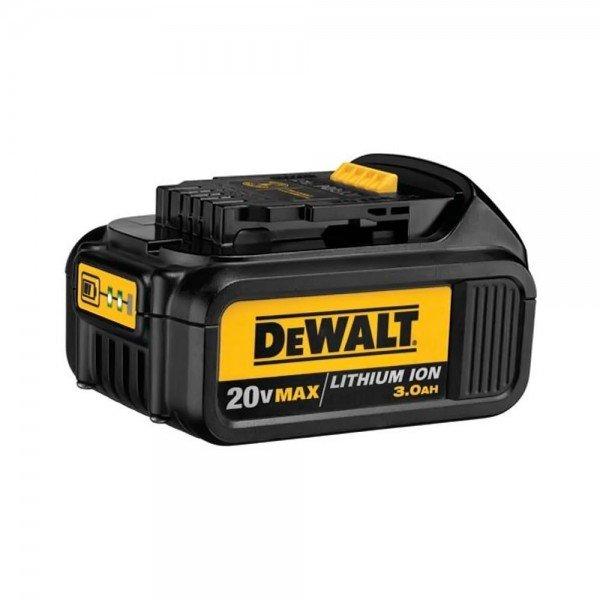 bateria 20 v max 3 0ah premium li ion dewalt incorzul