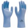 Luva De Segurana Super Glover Azul Tam 10   Super Safety   Incorzul