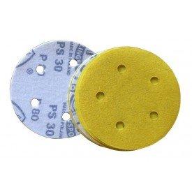 disco de lixa 5 pol 125mm c pluma com 5 furos kit 100 pcs d nq np 810888 mlb31693424946 082019 f