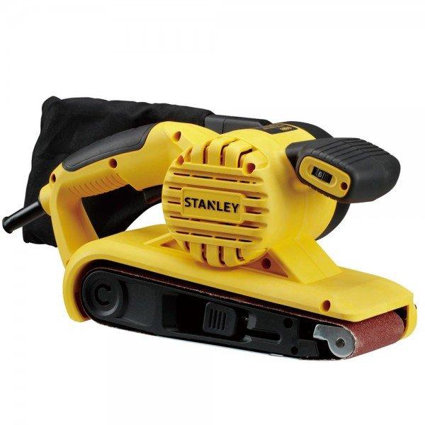 lixadeira de cinta 3x21pol 900w 220v stanley sb90 b21