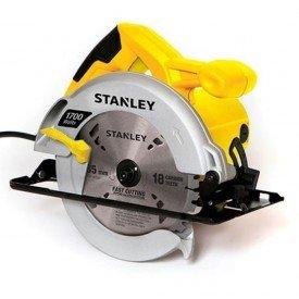serra circular stanley 1700w 127v stsc1718 br st 00151 1091235 2